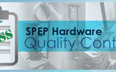 Hardware Quality Control at Sierra Pacific Engineering and Products