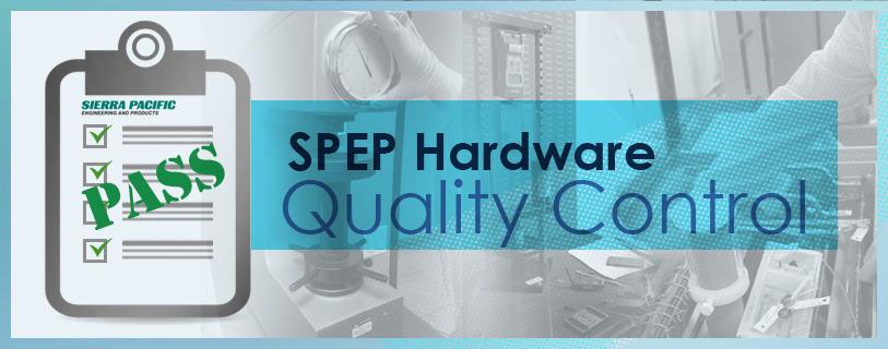 Hardware quality