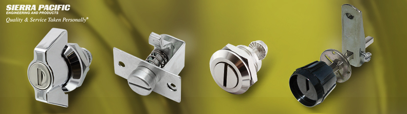 Group of SPEP HVAC pawl latches