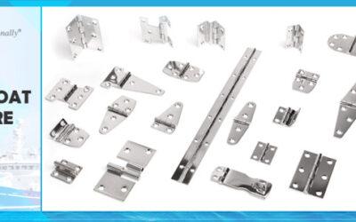 Marine & Boat Hardware Parts
