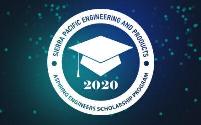 SPEP Scholarship Program for Aspiring Engineers