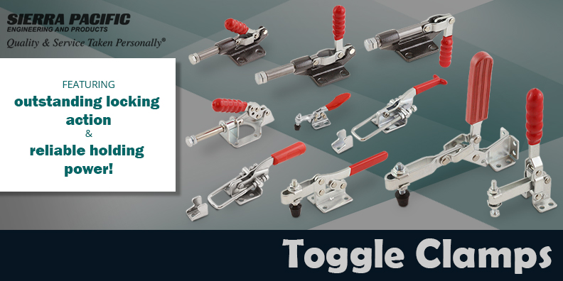 Toggle Clamps: What They Are  Why You Need Them