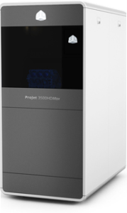 Pro Jet 3500 HDMax Rapid Prototyping Machine
